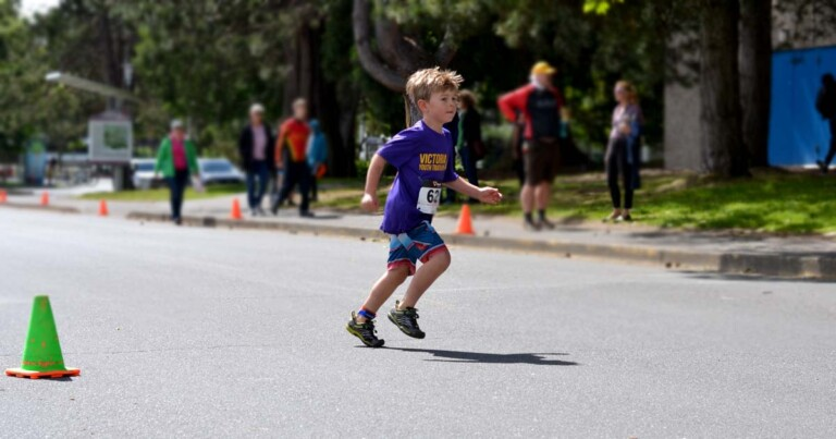 2016 Victoria Youth Triathlon race results