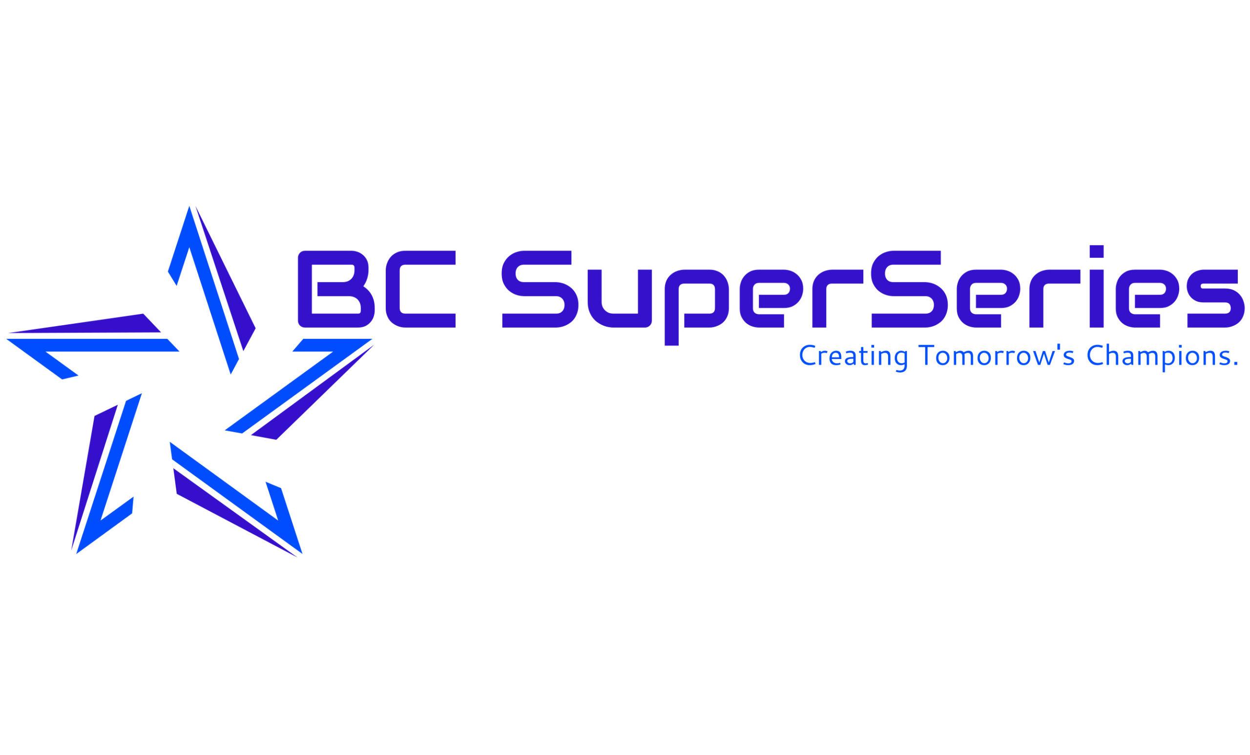 BC Super Series logo