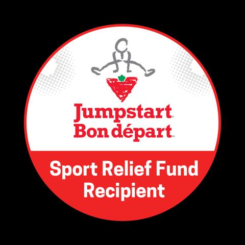 Jumpstart, Sport Relief Fund Recipient.